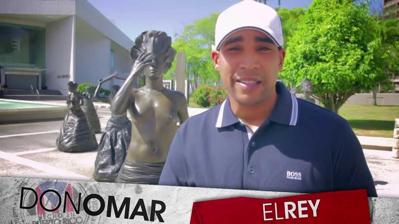 Don Omar - Rumbo Al Concierto Hecho En Puerto Rico Episodio 6 [Behind The Scenes]