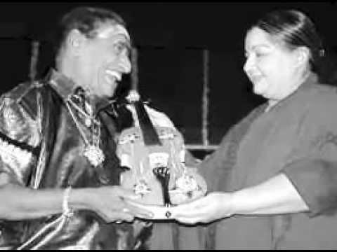 Kunnakkudy Vaidyanathan Violin -Krishna Mukundha Murare MKT's Song