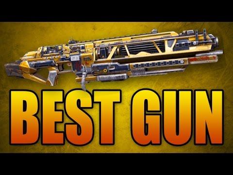 EM1 Laser Rifle Is The New Best Gun In Advanced Warfare! (Major Buff - Overpowered?)