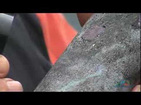 True North Gems - Ruby Mining In Greenland