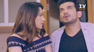 Deep Phir Se Phasaenge Aarohi Ko Apne Pyar Ke Jaal Mein   Ishq Mein Marjawan   Upcoming Episode