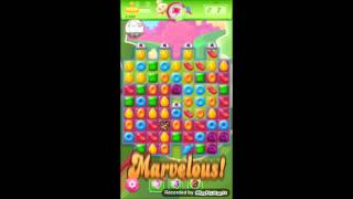Candy Crush Jelly Saga Level 85 No Booster
