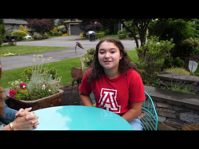 Vlog Episode 3 - Part 1: Senior Edition