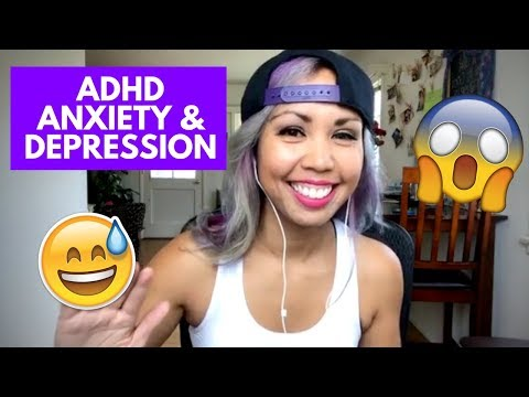 i have ADULT ADHD… here's my story | Vlog 173
