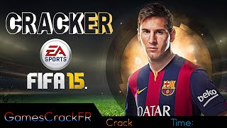 [Crack] Comment cracker FIFA 15 Ultimate Team Edition [FR]