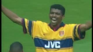 Arsenal - Middlesbrough Nwankwo Kanu