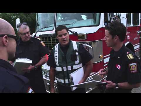 Strathcona County Emergency Services
