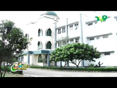 Pondok Pesantren Al Hamid Cilangkap Jakarta