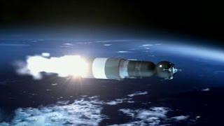 Топливо, воду и посылки от родных доставит на МКС новый грузовой корабль.
