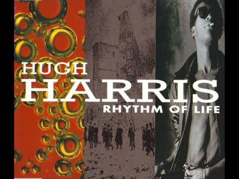 Hugh+Harris+Rhythm+Of+Life