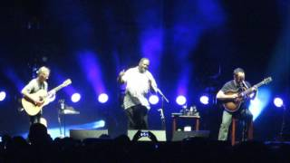 Mother of Africa - Dave Matthews & Tim Reynolds with Vusi Mahlasela 2/25/2017 Mexico