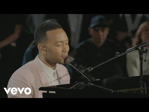 John Legend – Under The Stars (Live Performance with Stella Artois)