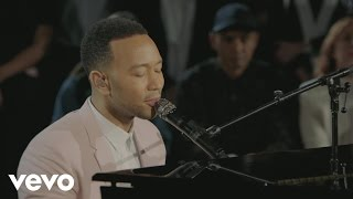 John Legend - Under The Stars (Live Performance with Stella Artois) Mp3