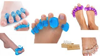 Top 5 Best Toe Separators Reviews