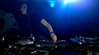 Bianca Darksession in the mix @ Dark`N`Trance, Club Swap Bucharest, 13 June 2015
