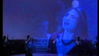 Lina Sastri - Canzone appassiunata (dal DVD Lina Rossa).wmv