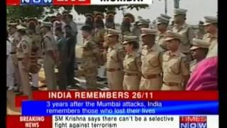3 Years After The Mumbai Attacks - Indiaecho.com