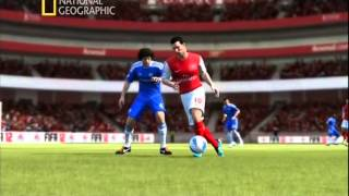 Mega Fabrikalar - EA Sports