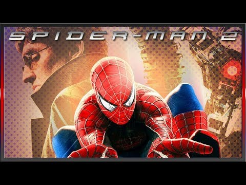 Spider-Man 2 The Game :: PC :: Прохождение :: #1