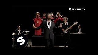 Aeroplane & Purple Disco Machine Feat Aloe Blacc - Counting On Me [Official Music Video]