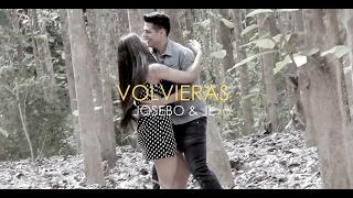 Volvieras (Video Oficial) - Josebo & JL