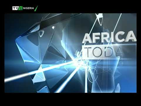 30TH APRIL   AFRICA TODAY