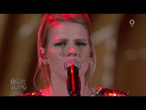 Levina - When We Were Young - bei UNSER SONG 2017