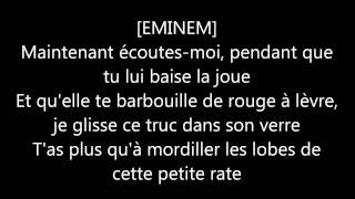 Eminem-Guilty Conscience(ft. Dr Dre) Traduction Francaise