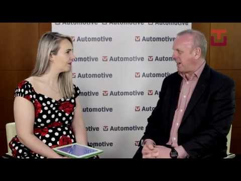 Insurance Telematics Europe 2015 - Tim Marlow, Programme Director, Ageas