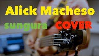 vuclip Nguva Yekutenda (bass guitar)