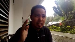 PERSIAPAN PENTING SAAT INTERVIEW