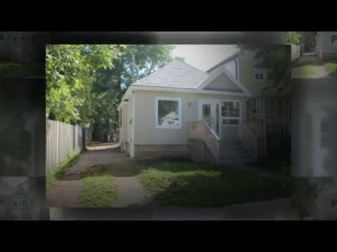 158 Park Row North Hamilton Ontario Real Estate 2 Bedroom Bungalow House For Sale