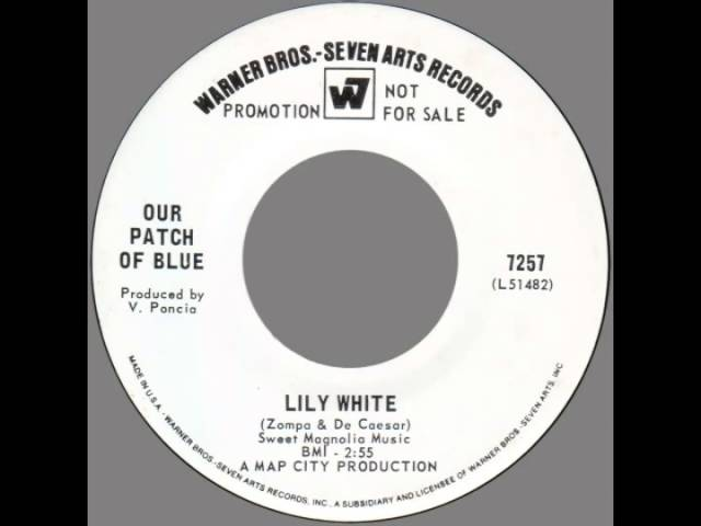 our-patch-of-blue-lily-white-warners-1969-45rpmmike