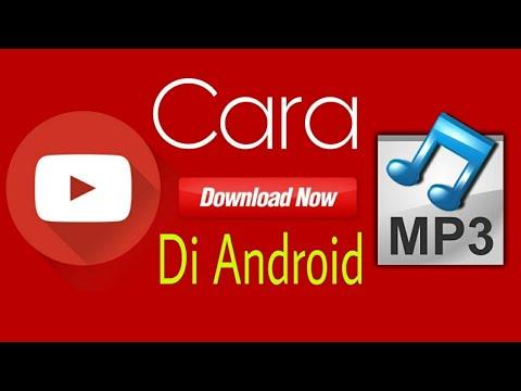 Download Cara Download Lagu dari Youtube Gak Pake Ribet