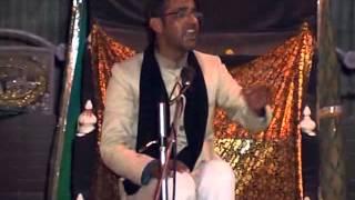 Maulana Abbas Irshad Khamsa  2015 2016 Majalis 1