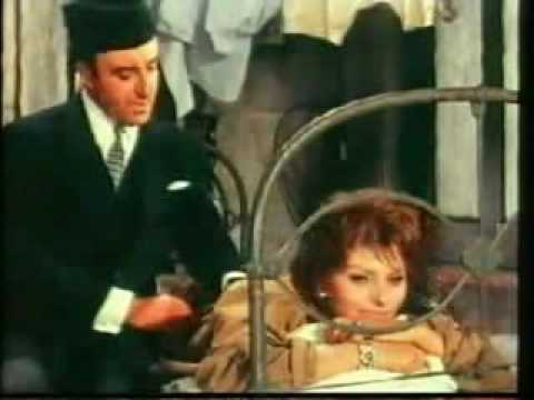 Sophia Lorene and Peter Sellers - Goodness Gracious Me