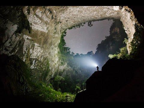 Die größte Höhle der Welt (German Doku HD)