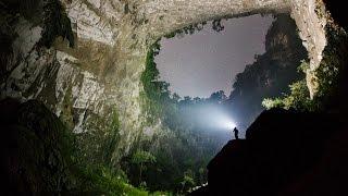 Die größte Höhle der Welt German Doku HD