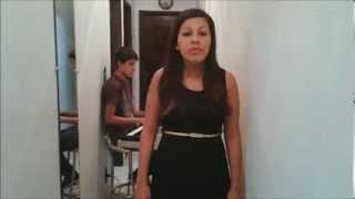 When You Were My Man (When I Was Your Man) - Andrezza Caroline (Bruno Mars Cover)