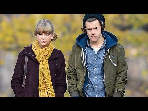 Harry Styles RESPONDS to Taylor Swift's Songs About Him