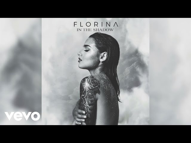 Florina - In the Shadow (Audio)