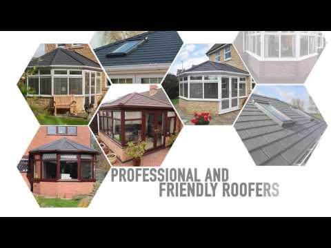 ConservaRoof, Roofline Residential - TV Commercial
