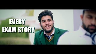 Every Exam Story | Our Vines & Rakx Production | 2019 New Comedy Skit