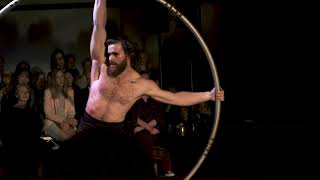 Jake Silvestro - Cyr Wheel
