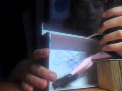 Пианино для кукол Видео на Запорожском портале 51