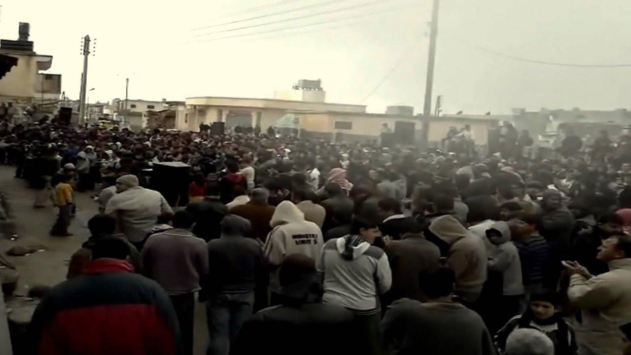اغاني الثورة السورية