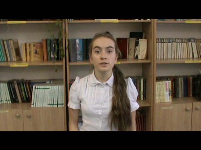Изображение предпросмотра прочтения – ЮлияСливачева читает произведение «Булыжник и Алмаз» И.А.Крылова