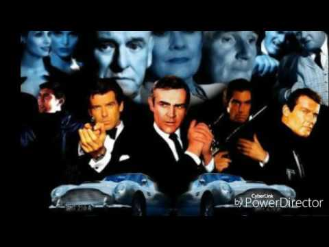 James Bond 007 Medley