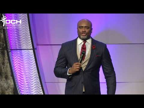 Dont limit God | Sermon By Pastor Paul Adefarasin