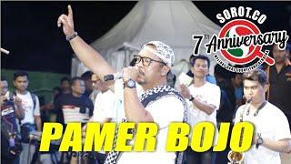 Download lagu MG 86 PAMER BOJO MP3